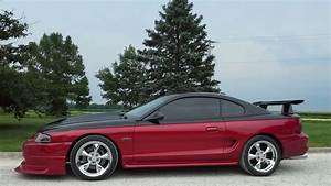 1998 Ford Mustang GT Coupe | T21 | Dallas 2013