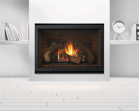 Heat N Glo Gas Fireplaces