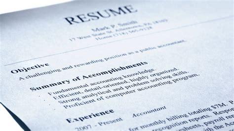 leave your description your resum 233 list your