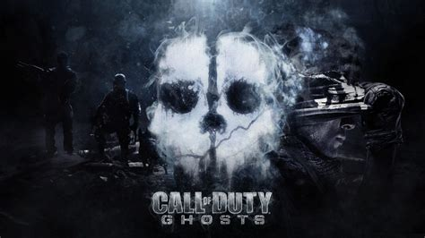 Download Wallpaper 2048x1152 Call Of Duty Ghosts Cod