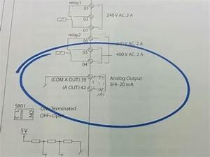 Danfoss Vfd Analog Output Scaling  U2014 Incontrol