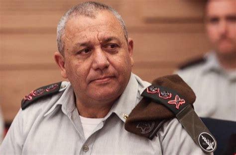 IDF supreme commander Gadi Eizenkot says 'Hezbollah is ...