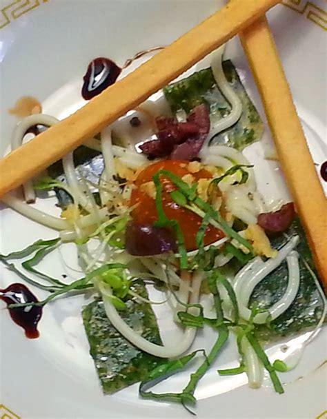molecular cuisine molecular madness tomato soup salad conscious comfort
