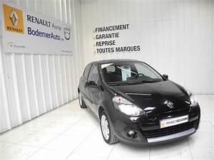 Renault Clio 3 Occasion : voiture occasion renault clio iii dci 105 eco2 sl xv de ~ Voncanada.com Idées de Décoration