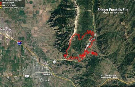 firefighters deploy fire shelters   wildfire