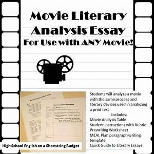 Thesis Essay Example Short Literary Essay For Kids Example Reading Research Papers Thesis For Essay also Essay Of Health Literary Essay For Kids Coursework Done In  Hours Literary Essay  Examples Of Essay Proposals