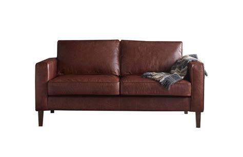 Drake Simple Sofa  Leather Sofas