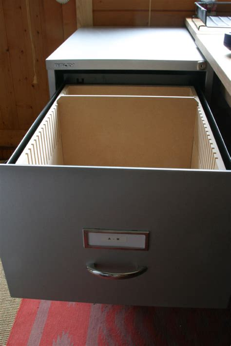 File Cabinet Inserts by Riach Org Getting Things Done In The Uk