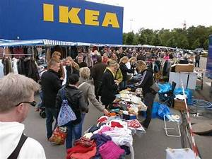 Flohmarkt Ikea Osnabrück 2017 : es wird getr delt geschlendert getratscht beim gro en ~ Watch28wear.com Haus und Dekorationen