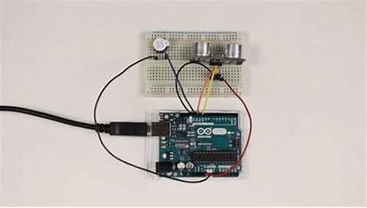 Arduino Aparcamiento Detector Digitales Entradas Tutoriales