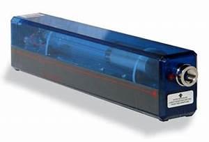 Helium Neon Lasers He Ne Lab Laser IF HN50 Industrial