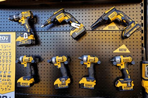 top   cordless power tool brands  update