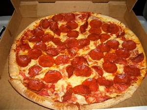 Cincinnati Pizza: N.Y.P.D. Pizza