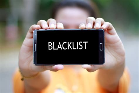 is my phone blacklisted how to buy used phones without to check a phone