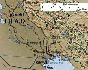 The Khuzestan gambit | Alternate History Discussion