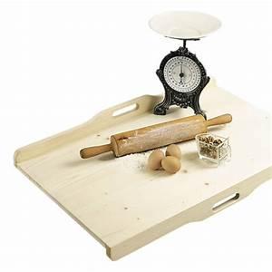 Deko Aus Holz : backbrett nudelbrett aus holz 80x49cm ohne deko wertprodukte ~ Orissabook.com Haus und Dekorationen