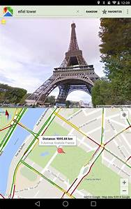 How to View Google Maps & Street View in Split-Screen Mode ...