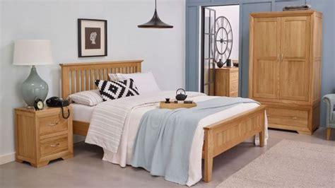bedroom furniture solid oak bedroom sets uk oak