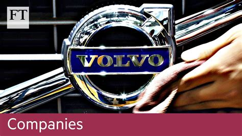 volvo   electric   companies youtube