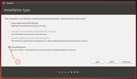install l ubuntu 1404 how to install ubuntu 14 04 14 10 15 04 15 10 on an empty