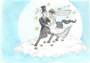 carte de voeux mariage voeux de mariage parfait peinture
