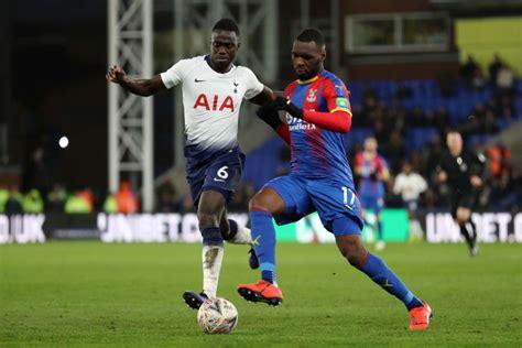 Tottenham Vs Crystal Palace Fa Cup : Tottenham vs ...