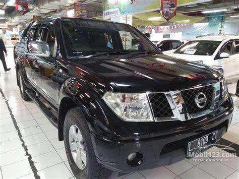 Gambar Mobil Nissan Navara by Nissan Navara Mobil Bekas Dijual Di Indonesia Dari 40