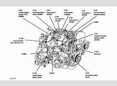 Ford Focus Questions Where is the throttle position