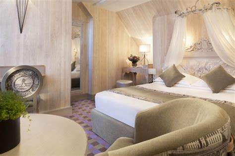 decoration chambre hotel luxe hôtel résidence foch sur hôtel à