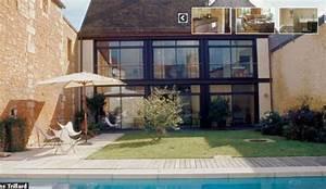 Renover Une Maison : r nover une maison de ville c t maison ~ Nature-et-papiers.com Idées de Décoration