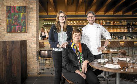lena brava shows   side  mexican cuisine