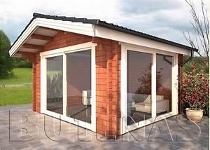 Gartenhaus Mit Glasfront : ein neues gartenhaus muss her ~ Sanjose-hotels-ca.com Haus und Dekorationen
