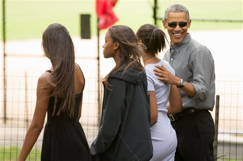 President, Daughters Spend Time In New York City Mlivecom