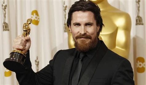 Christian Bale Greatest Films Include The Fighter