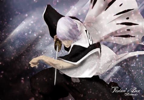 gin ichimaru wallpapers wallpaper cave