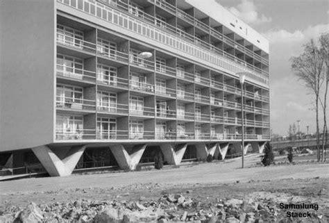 Oscar Niemeyer Berlin by Berlin Architektur Der 60er 70er Jahre Page 2