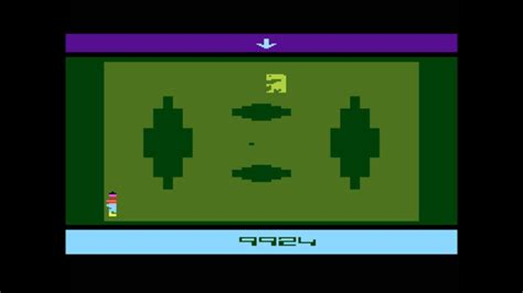 Angry Video Game Nerd Et The Extra-terrestrial (atari 2600