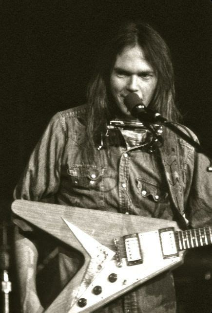 I've never met chris isaak. Neil playing the Winterland, San Francisco in 1973   Famous musicians, Best guitarist