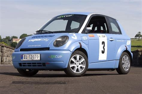 2011 Think City Electric Car Approved For Sale In California