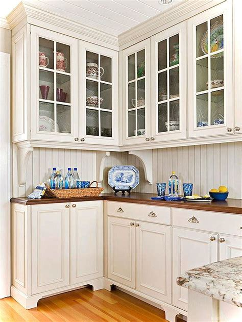 cottage style kitchen tiles 44 inspiring cottage kitchen cabinets ideas country style 5924