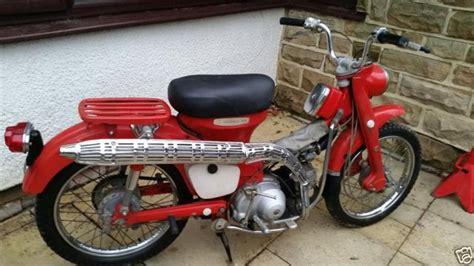 Honda Ct90 Trail 90 1968 Vintage Twinshock Cheap !!!! Z50