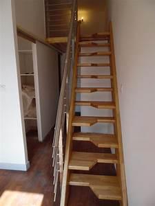 Escalier à Pas Japonais : escaliers pas japonais alain ribier ~ Dailycaller-alerts.com Idées de Décoration