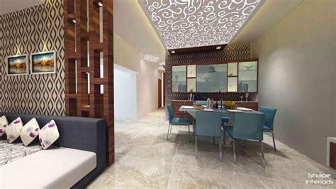 bhk flat mangalam  shape interiors interior designer