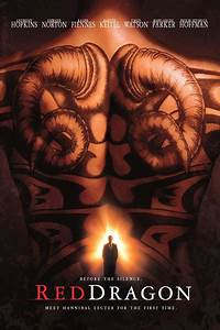 Red Dragon Movie Review & Film Summary (2002) | Roger Ebert