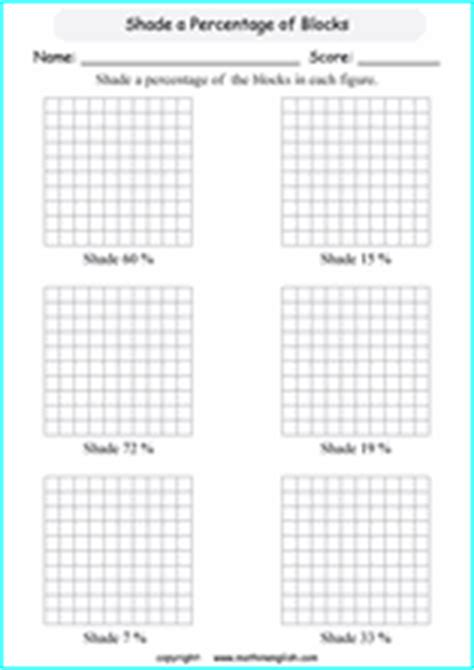 great introduction to percent worksheet in which you