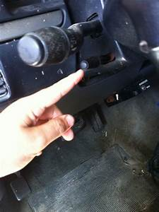 Tilt Steering Locked   - Ford F150 Forum