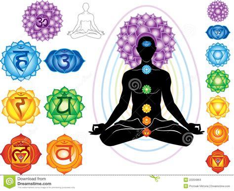 symbols  chakra stock images image