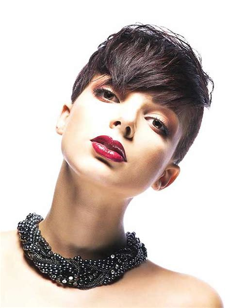 latest short haircuts for women over 40 short hairstyles