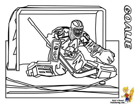 hockey coloring pages slap hockey printables hockey gear free hockey