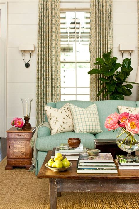 southern living living room furniture 1000 ideas about living room turquoise on